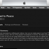 Watch Road to Peace on iTunes and Amazon